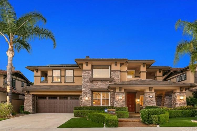4 Shasta Court, Rancho Santa Margarita, CA 92688