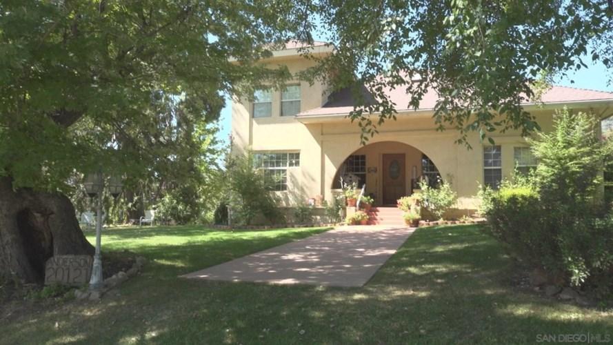 20121 Hwy 76, Pauma Valley, CA 92061