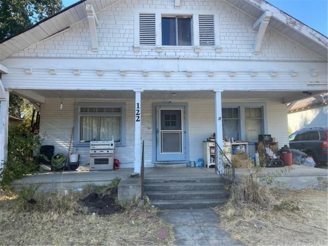122 E Second St, Cloverdale, CA 95425