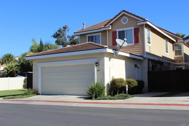289 Syrah Lane, San Marcos, CA 92069