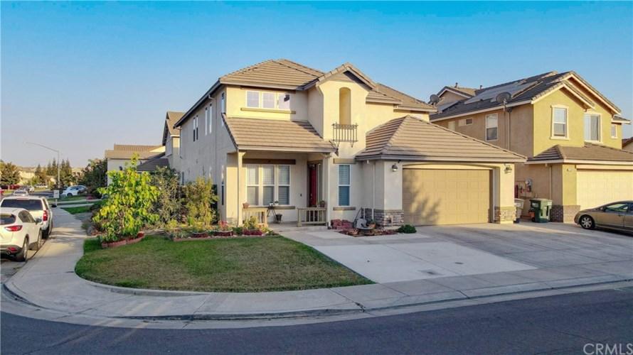 2712 Amir Drive, Modesto, CA 95355