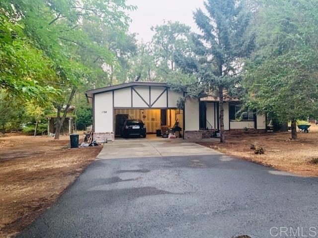 159 Ridgecrest Drive, Napa, CA 94558
