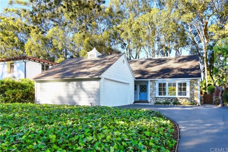 2729 Via La Selva, Palos Verdes Estates, CA 90274