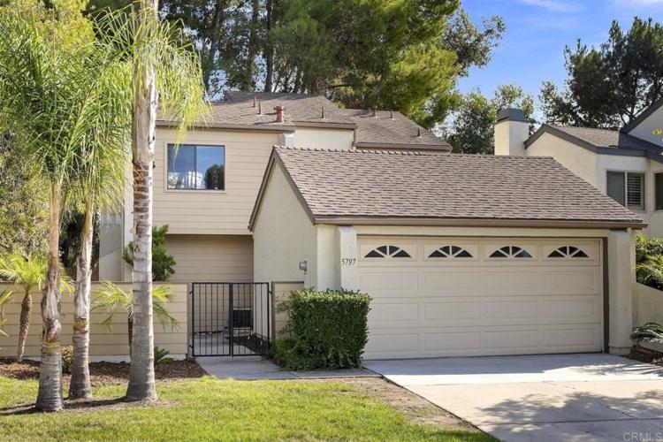 5797 Menorca Drive, San Diego, CA 92124
