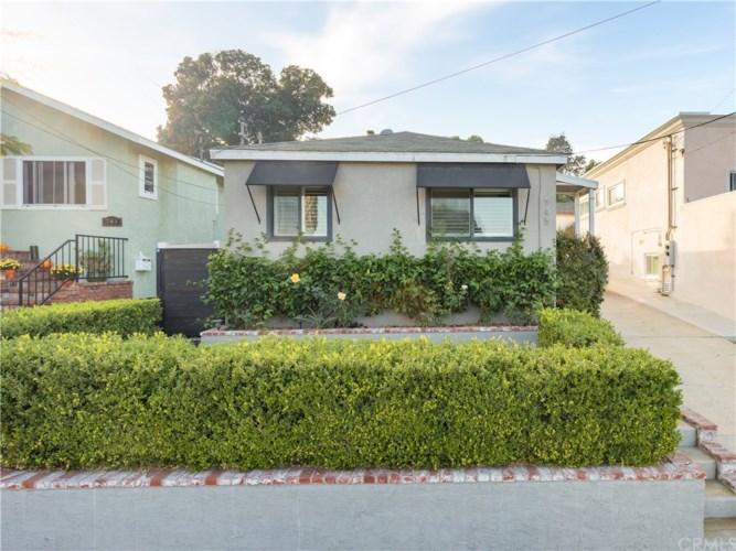 745 Loma Vista Street, El Segundo, CA 90245