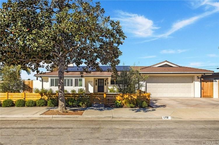 1712 Samar Drive, Costa Mesa, CA 92626