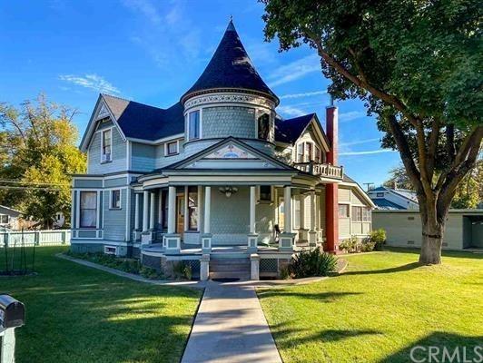 418 3rd Street, Yreka, CA 96097