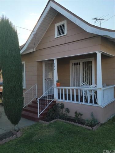 6423 Otis Avenue, Bell, CA 90201