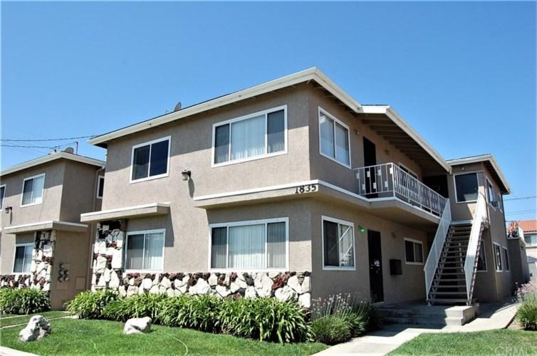 1835 S Grand Avenue, San Pedro, CA 90731