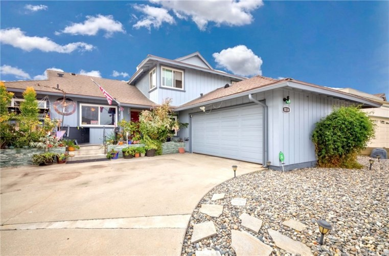 1036 Oakhorne Drive, Harbor City, CA 90710