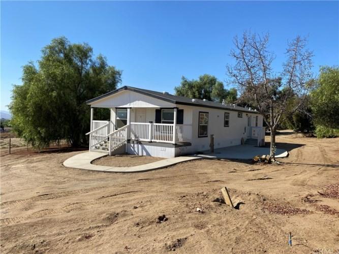 23260 Gunther Road, Romoland, CA 92585