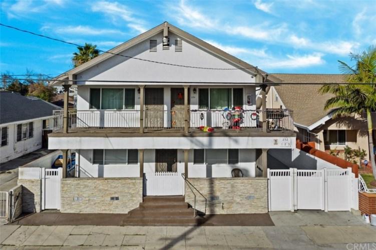250 W 15th Street, San Pedro, CA 90731
