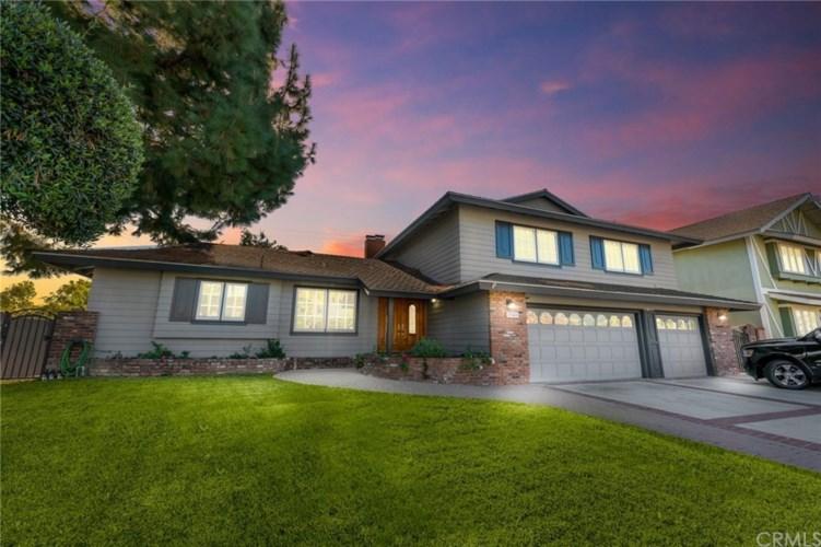 1940 Brookdale Avenue, La Habra, CA 90631
