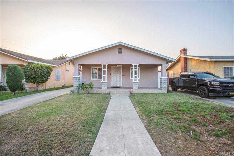 6333 Walker Avenue, Bell, CA 90201