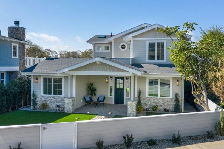 5456 Taft Avenue, La Jolla, CA 92037