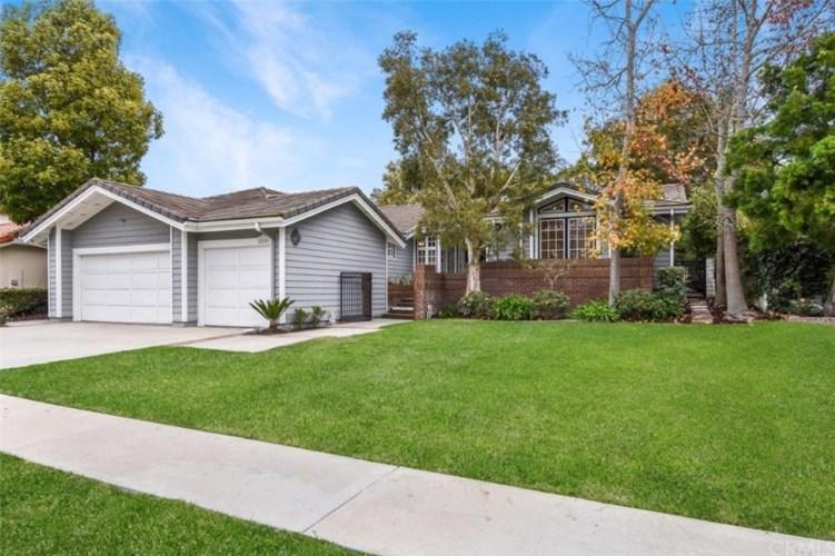 28850 King Arthur Court, Rancho Palos Verdes, CA 90275