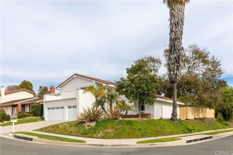28642 Meadowmist Drive, Rancho Palos Verdes, CA 90275