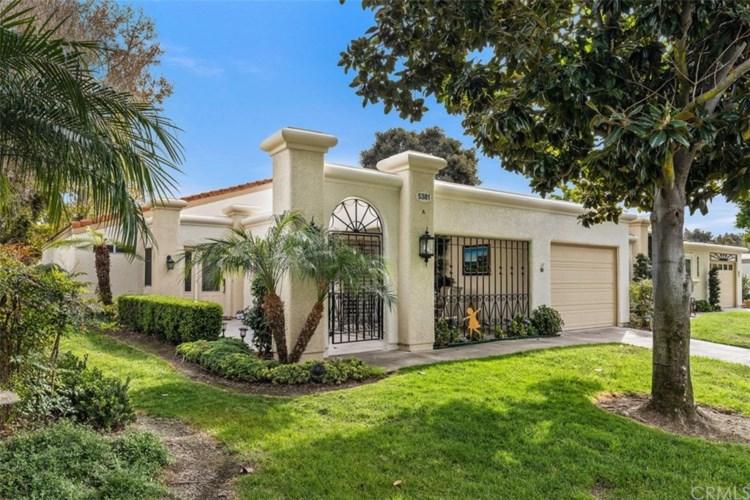 5381 Avenida Sosiega #A, Laguna Woods, CA 92637