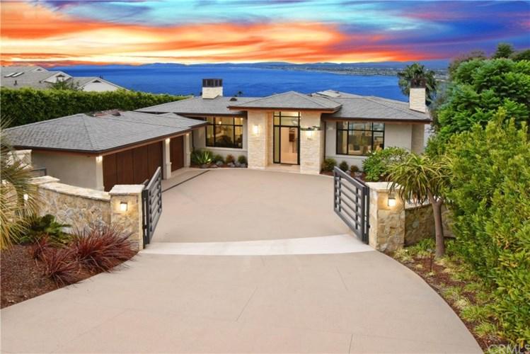941 Via Nogales, Palos Verdes Estates, CA 90274