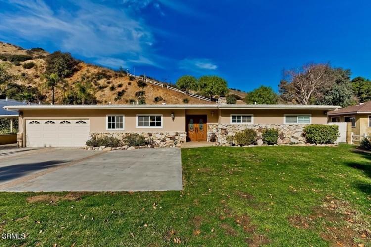 9483 Wheatland Avenue, Shadow Hills, CA 91040
