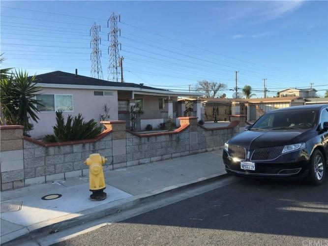 11741 Santa Rosalia Street, Stanton, CA 90680