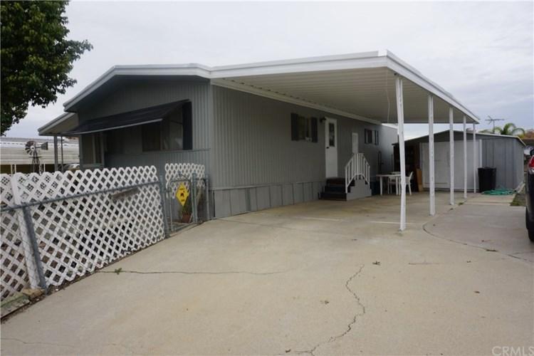 25874 N Winds Drive, Romoland, CA 92585