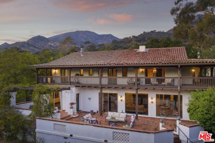 789 Park Lane, Montecito, CA 93108