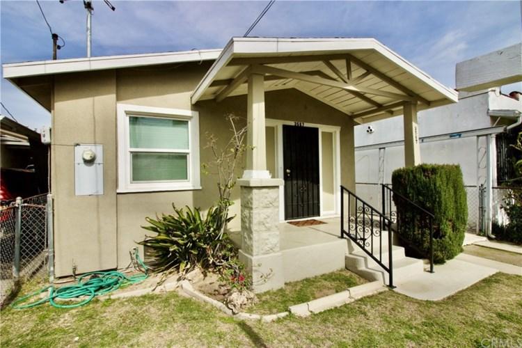 3567 Smith Street, Bell, CA 90201