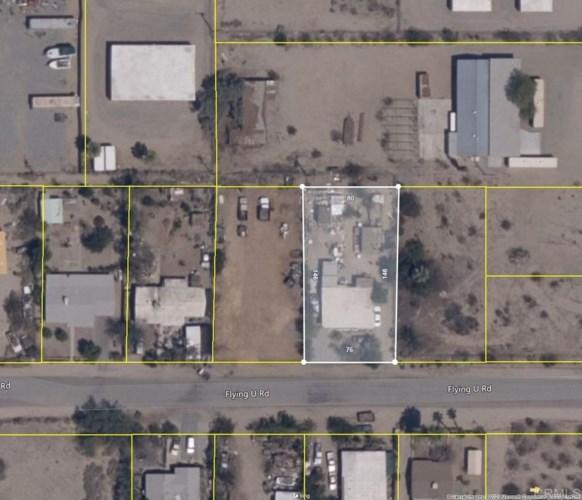2412 2414 Flying U Road, Borrego Springs, CA 92004