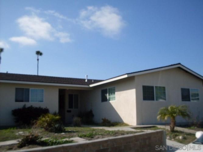 2939 Luana  Drive, Oceanside, CA 92056
