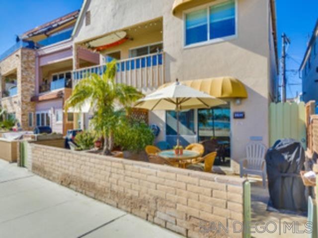 3530 Bayside Walk, San Diego, CA 92109