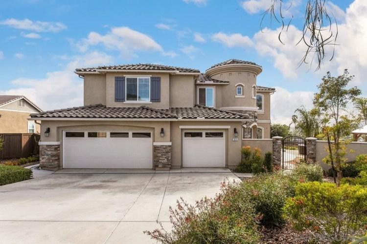 1824 Hayden Ranch, Vista, CA 92084