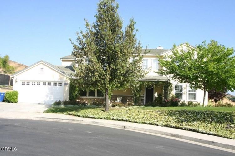 10806 W Oak Mountain Place, Shadow Hills, CA 91040