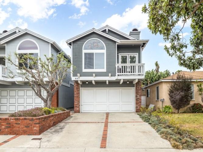 407 Standard Street, El Segundo, CA 90245