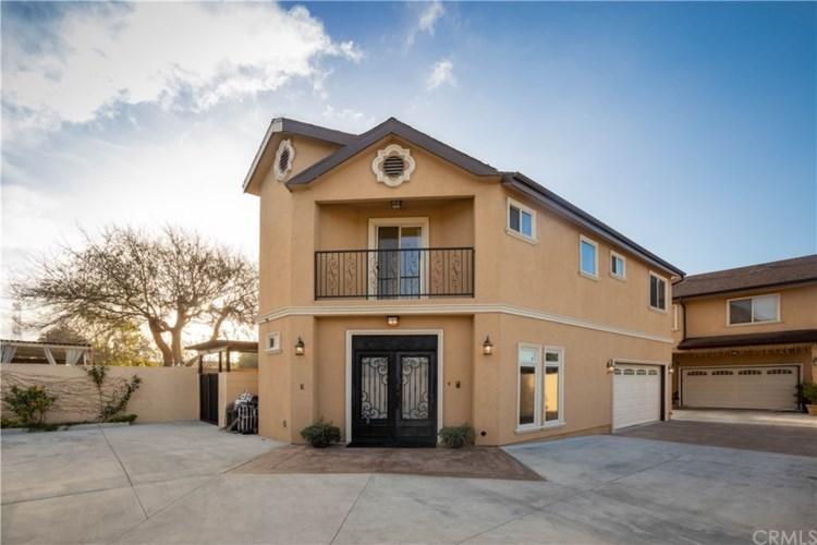 5244 Live Oak Street #E, Cudahy, CA 90201