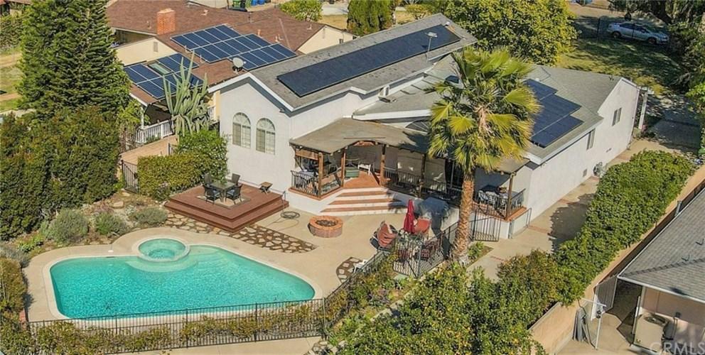 10511 Johanna Avenue, Shadow Hills, CA 91040