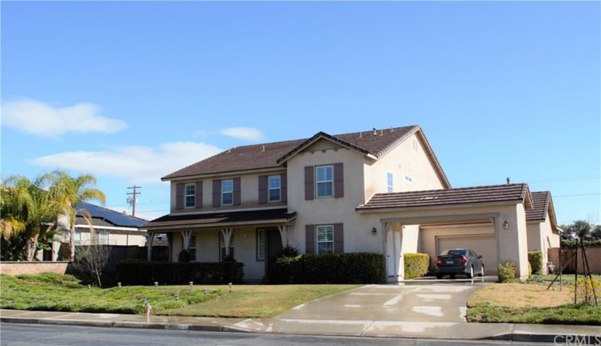 13418 Canterbury Downs Way, Moreno Valley, CA 92555