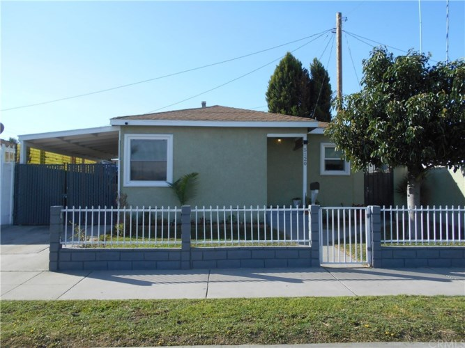 5120 Randolph Street, Bell, CA 90201