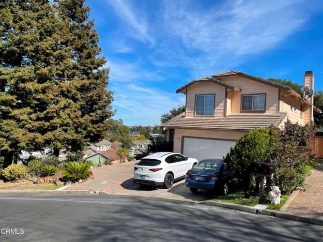 500 Lopes Court, Pinole, CA 94564
