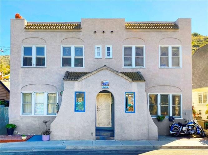 346 Descanso Avenue, Avalon, CA 90704