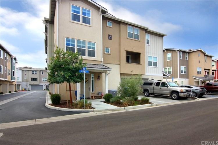 544 Covelo Lane, Buellton, CA 93427
