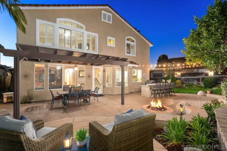 10683 Olivera, San Diego, CA 92127