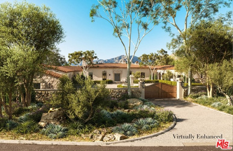 415 Meadowbrook Drive, Montecito, CA 93108