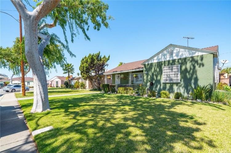 4877 Nevada Street, Bell, CA 90201
