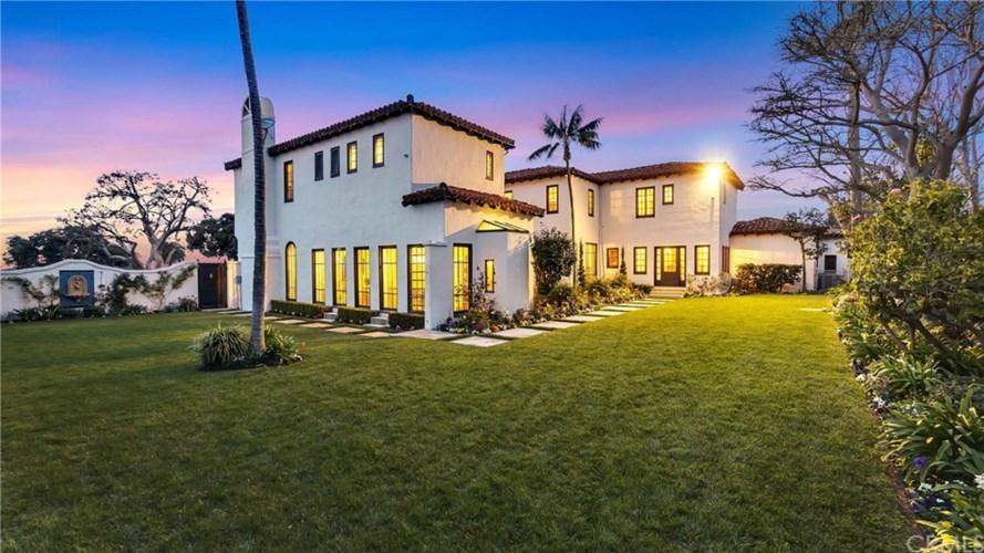 124 Via Monte Doro, Redondo Beach, CA 90277
