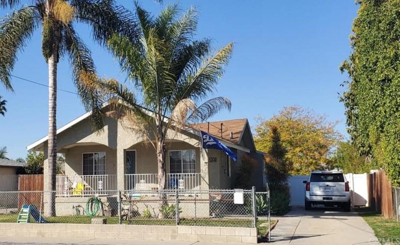 3939 Live Oak Street, Cudahy, CA 90201