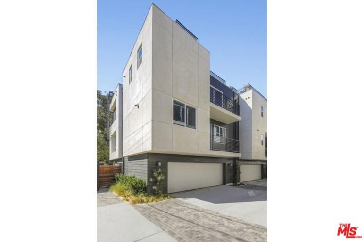 1338 N SYCAMORE Avenue, Hollywood, CA 90028