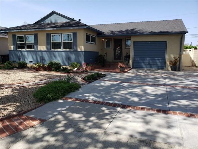 10425 La Cima Drive, Whittier, CA 90603