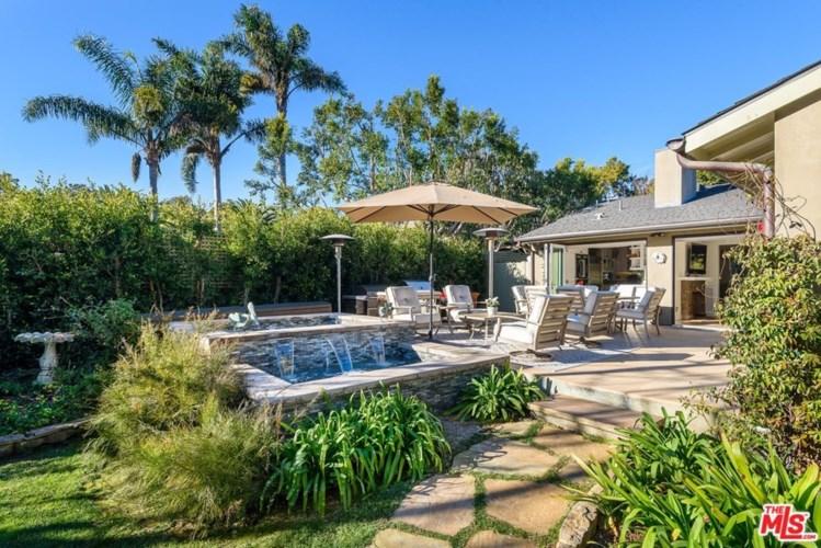 1143 HILL Road, Montecito, CA 93108