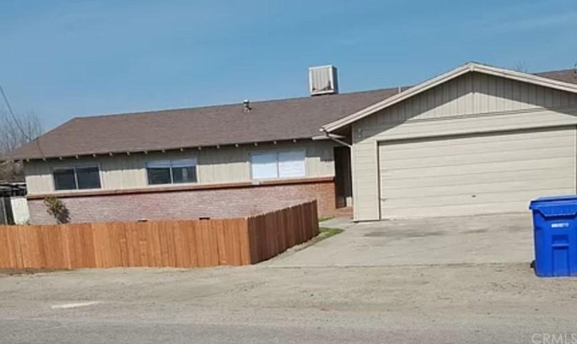 660 La Vida Avenue, Porterville, CA 93257